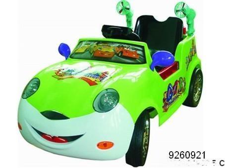 遥控汽车玩具 - 3