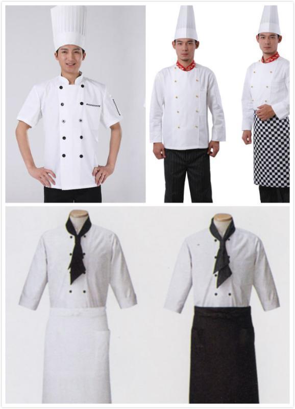 厨师服装【批发价格,厂家
