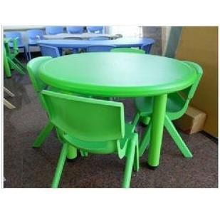 03 幼儿圆桌子