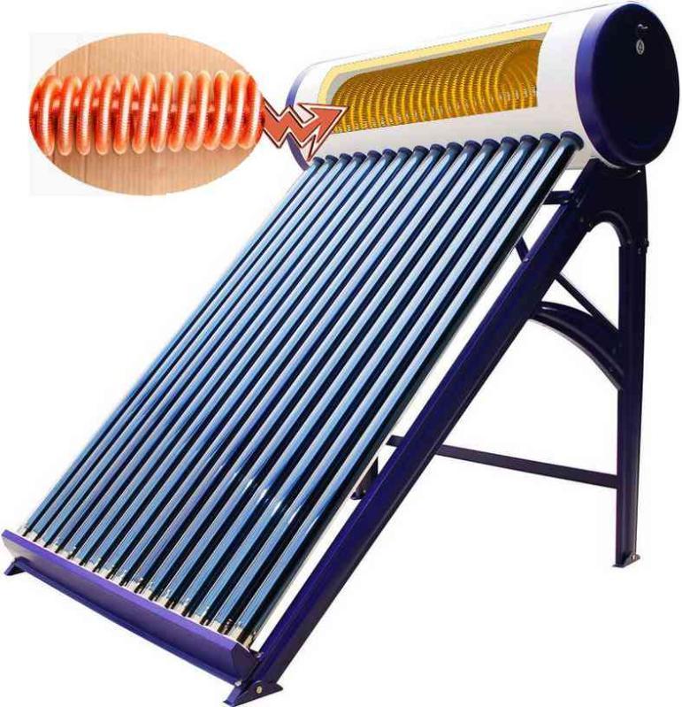 太阳能热水器【批发价格