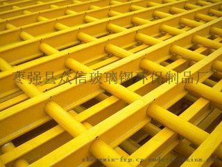 河北棗強玻璃鋼拉擠型材生產廠家