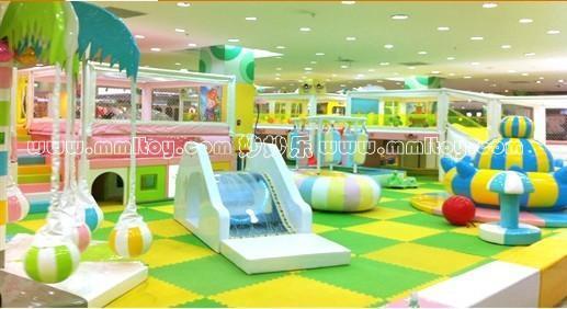 室内儿童乐园【批发价格