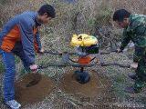 挖坑機報價 多功能挖坑機銷售 栽樹挖坑機