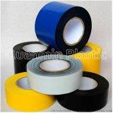 邁強牌多色聚乙烯膠粘帶,PE管道防腐膠帶。