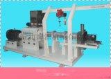 膨化油糠米糠機械PHJ95雙螺桿機械