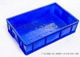 重慶廠家直銷 PP料 675-175 塑料週轉箱