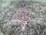 花生秧草粉 餵驢專用花生秧草段 花生秧供應