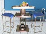 酒吧 ktv 不鏽鋼茶几 酒桌 訂做  美觀持久 且耐氧化 耐腐蝕