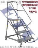 ETU易梯優,全拆裝式通用型移動登高梯 美式登高梯 自鎖剎車機構
