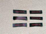 VESSOS嘜頭 服裝領標 木梭機嘜頭