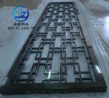 直銷酒店鍍色不鏽鋼屏風 玫瑰金不鏽鋼屏風廠家