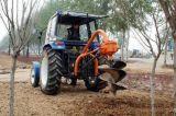 凍土鑽坑機 黑土地汽油挖坑機 拖拉機帶動打坑機