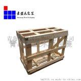 出售青島木托盤木包裝箱 黃島區生產商定做 規格定製