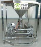 粉液混合均質乳化泵 混合精細均質乳化機