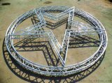 飛羽鋁合金桁架心型桁架菱形桁架心型桁架6米五角星桁架 3套 4800元/套
