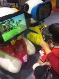 兒童VR市場迎來爆發玖的熊寶VR熱身寒冬