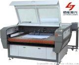 廠家直銷全自動送料鐳射裁牀切割機 柔性面料鐳射切割機