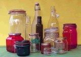 廠家生產各種玻璃瓶,可OEM定做玻璃瓶罐