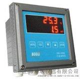 上海博取儀器專業水質監測分析儀器專業製造商DOG-209型工業溶氧儀