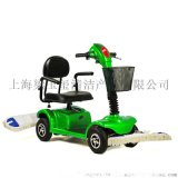 工業型駕駛式電動塵推車dwc101
