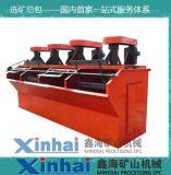 鑫海選款設備廠家供應XJB棒型浮選機