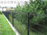高速優惠供應 江蘇淮安高速公路護欄網 框架隔離網護欄網