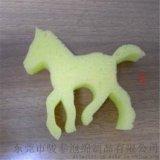 製造工廠直批海綿衝形玩具 海綿熱壓玩具