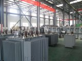 供應一派 SH15油浸式變壓器63KVA 低價廠家直銷