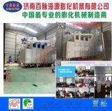 節能型蒸汽烘乾機-每小時4-5噸狗糧烘乾專用