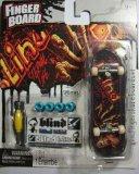 手指滑板,玩具滑板,鑰匙扣(ODDO-11)