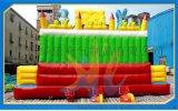 華樂海綿寶寶城堡11*7*5米