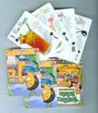 美國食品撲克牌 (PH-PCS0005)