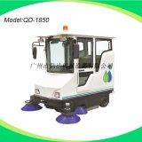 廠家自銷高效率駕駛式掃地機/小型駕駛掃地機/路面掃地車