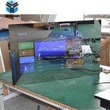 歐視顯27寸防水電視浴室衛生間智慧觸摸魔鏡安卓網路鏡面電視