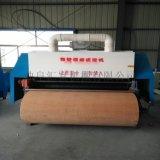 吸塵式梳理機哪余賣的好 化纖羊毛梳理機