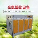 光氧催化廢氣淨化器UV光解廢氣處理設備滄州壹哲直銷