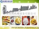 全自動人造大米黃金米紫薯米生產加工設備