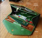 新款信封式手機錢包多功能錢夾旅行護照包包