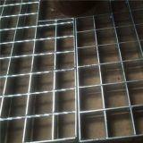 城市排水鋼格柵_市政井蓋鋼格柵供應商_森馳鋼格板生產廠家
