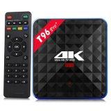 新款T96PRO+ S912 3G/32G 真八核6. 高清網路機頂盒4K播放器電視盒