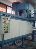 隧道烘爐平面生產線