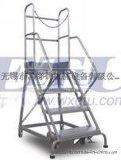 ETU易梯優名牌登高梯 RLC型 歐式重型三面帶踢腳板更安全