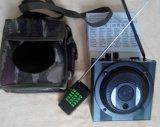 無線電煤捕鳥機播放器擴音機