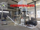PHJ165大型雙螺桿玉米大豆安裝工程