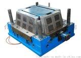 保溫箱模具 啤酒箱模具 密碼箱模具 收納箱模具