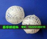懸浮球,多孔懸浮球,生物懸浮球填料河南星源生產廠