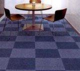 全鋼OA網路地板面層磁性墊