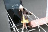貝格樂秋裙加外套,這樣搭配纔好看!