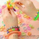 DIY編織手環