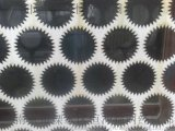 廠家直銷 裝飾衝孔網 長圓孔衝孔網 百葉窗衝孔篩板